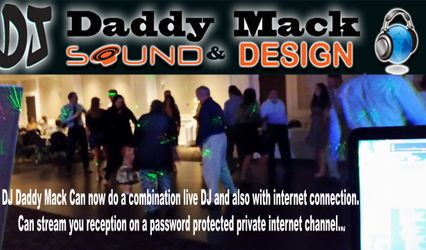 DJ Daddy Mack + Live Streaming