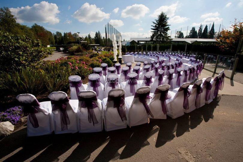 BMC Wedding Ceremony