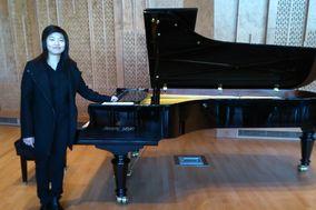 Kim Yim - Pianist