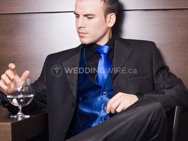 Steven berke formal wear