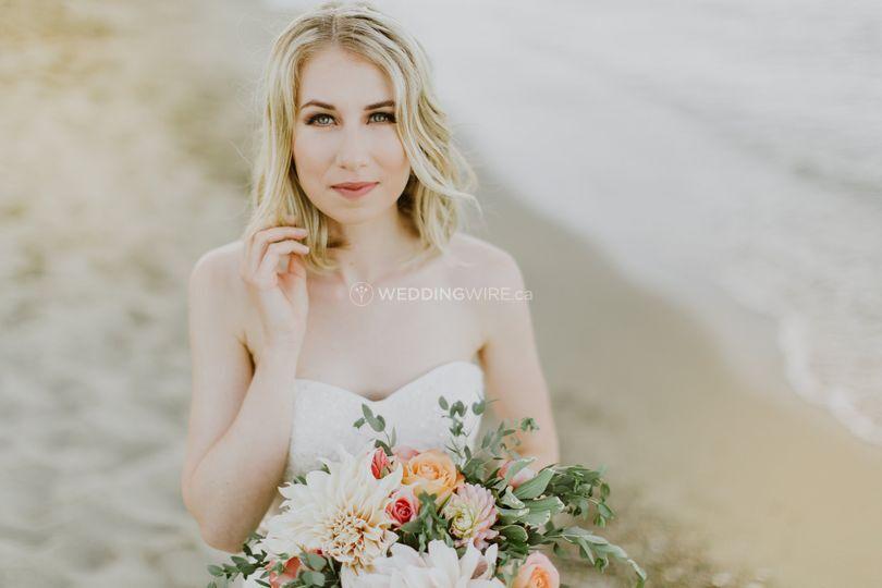 Lindsay MacLean Makeup and Hair