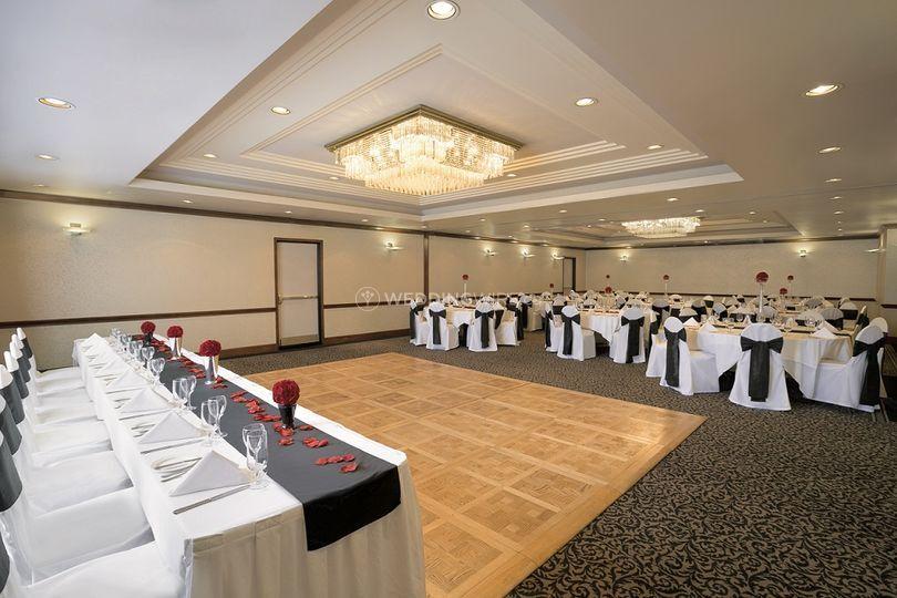 Coast Ballroom