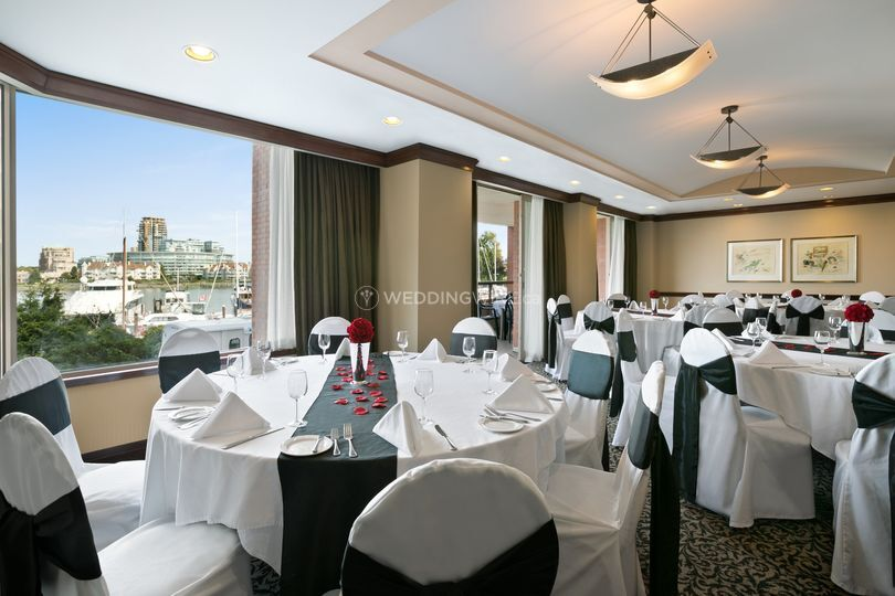 Waterfront Fairfield Room