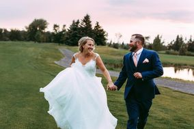 Kristina Haughey Wedding Videography