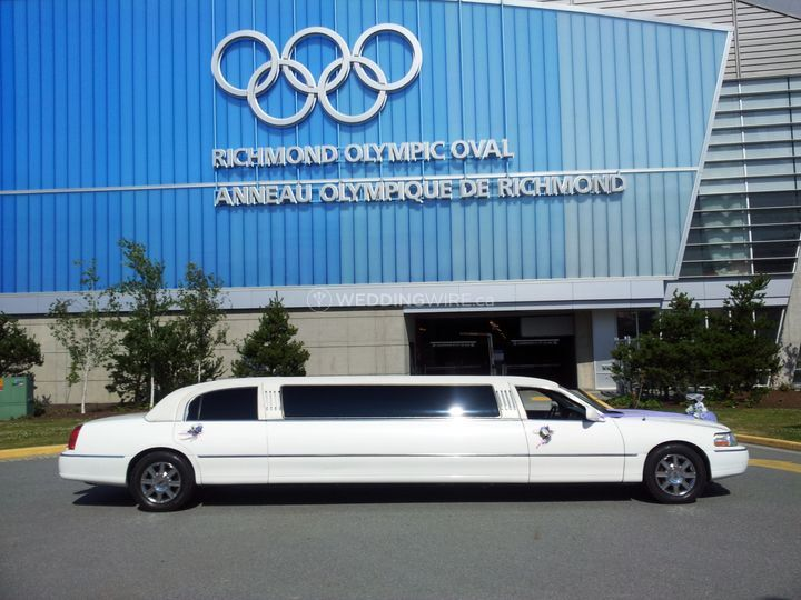 City Limousine Ltd.