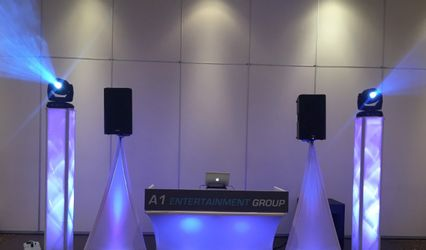 A1 Entertainment Group 1