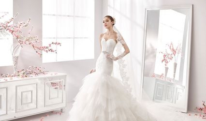 Leila Haute Couture 1