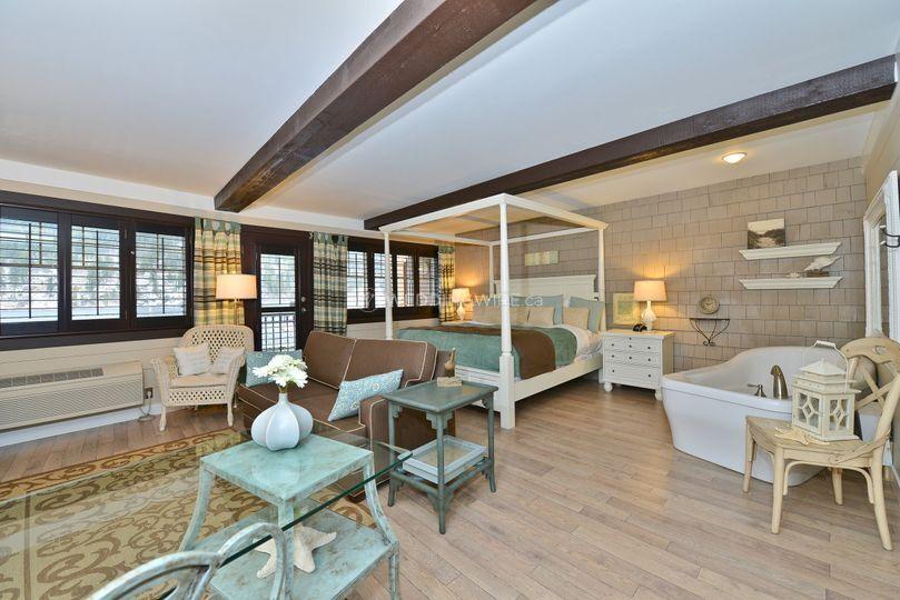 Hamptons Suite