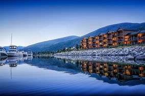 Prestige Lakeside Resort Nelson