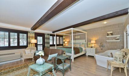 Prestige Lakeside Resort Nelson 1