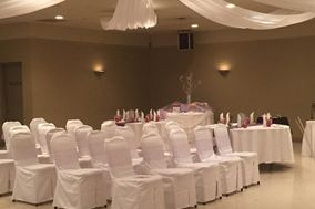 Aristos' Banquet Hall & Catering