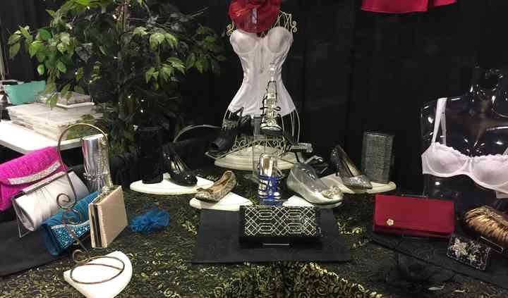 Wedding accessories in CK