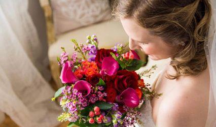 Wild Orchid Boutique Florist