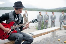 Nicholas Russell - Guitarist