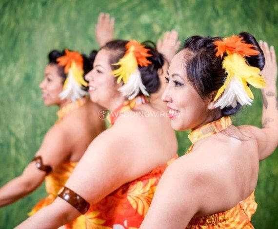 Joyful sounds from Samoa