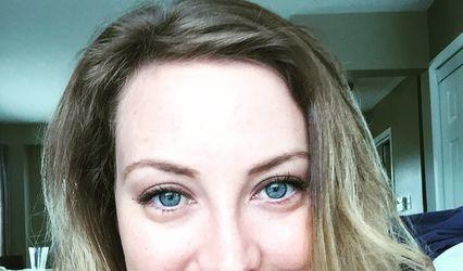 Ashley MacBeath Makeup 1