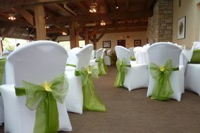 Green Chair Events