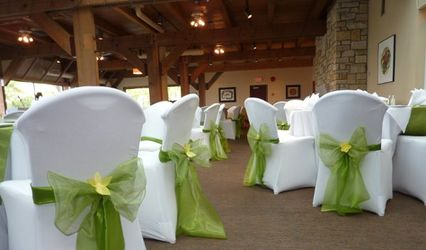 Green Chair Events 1