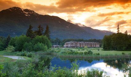 Executive Suites Garibaldi Springs Resort