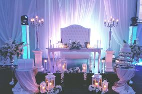 Crystal Blue Weddings & Events