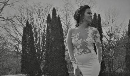 Allegra Deen Bridal Couture 1