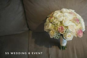 SS Wedding & Event