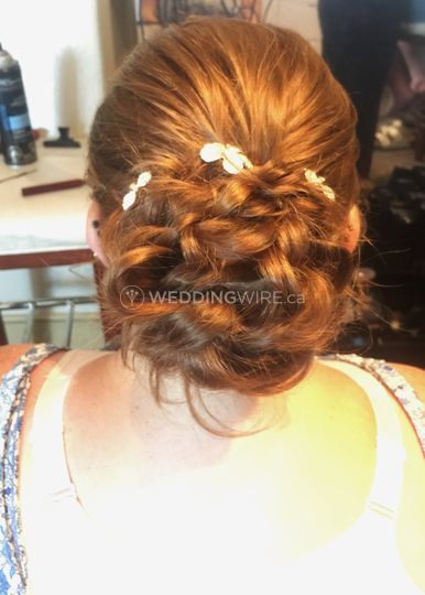 Hair by Ting