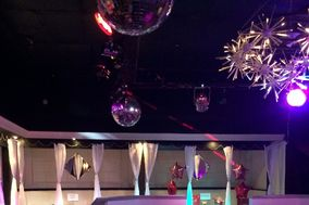 Glow Event Centre