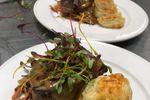 Our filet mignon