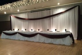 Sashes & Lace Wedding Rentals