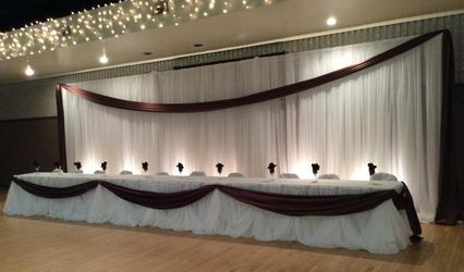 Sashes & Lace Wedding Rentals 1
