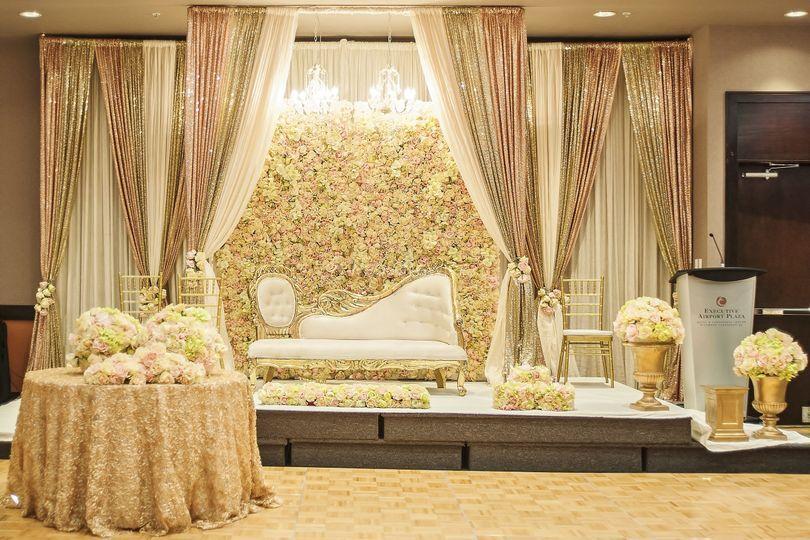 Renovated Grand Ballroom