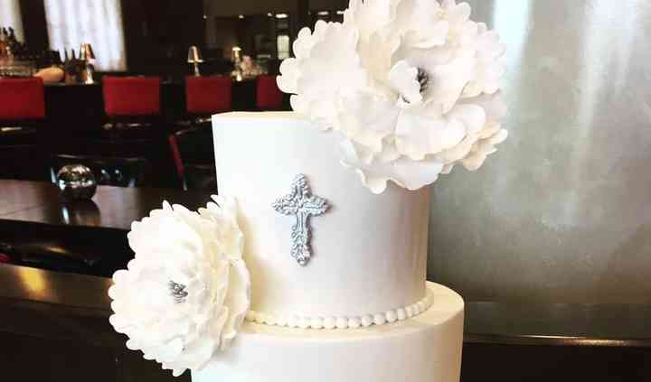 Cakes for your wedding