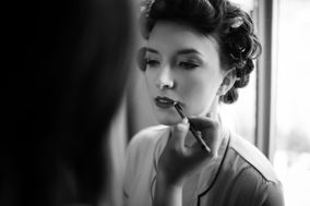 Cassidy Watt Makeup
