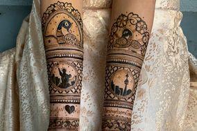 Swarah Henna Art