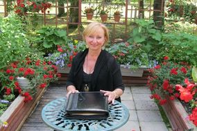 Larisa Balas - Officiant