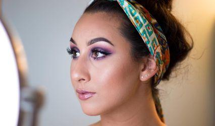 Maria Kays Makeup