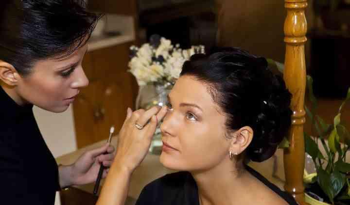Winnipeg Makeup Artist