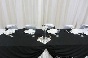 Keep It Elegant Event Decorating