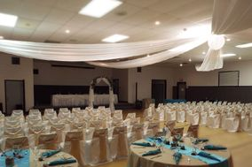 Keep It Elegant Event Decorating