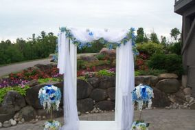 Mandys Floral and Wedding Designs