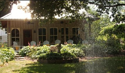 The Ashwood Inn Restaurant Bayfield On