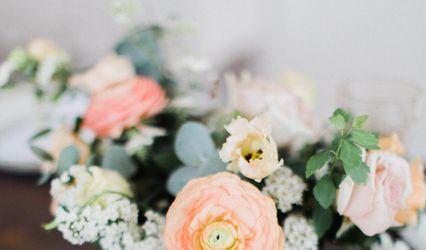 Eastern Hemlock Florals