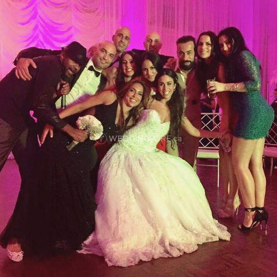 Emcee (wedding) - pic 5