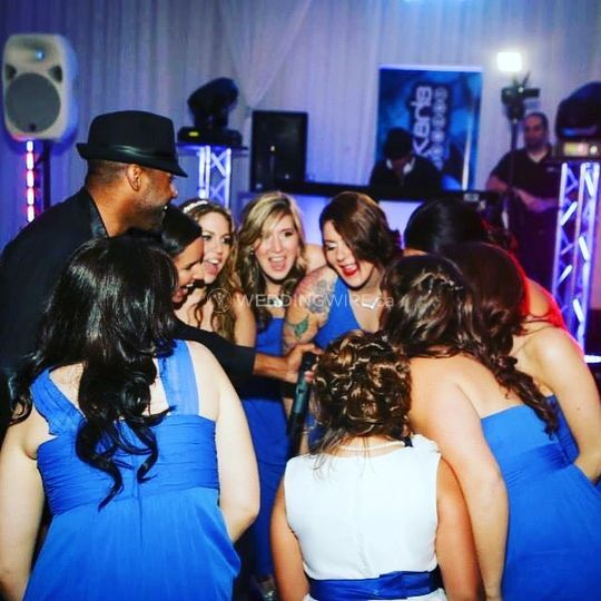 Emcee (wedding) - pic 3