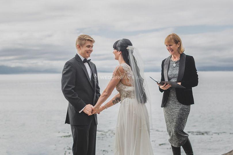 Island Ceremonies