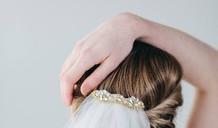 Aglow Bridal 1