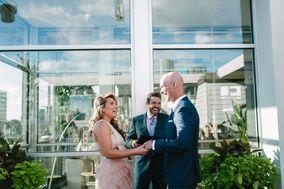Unboring! Wedding