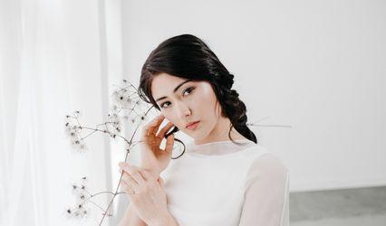 Eva Svobodova Makeup Artist 1