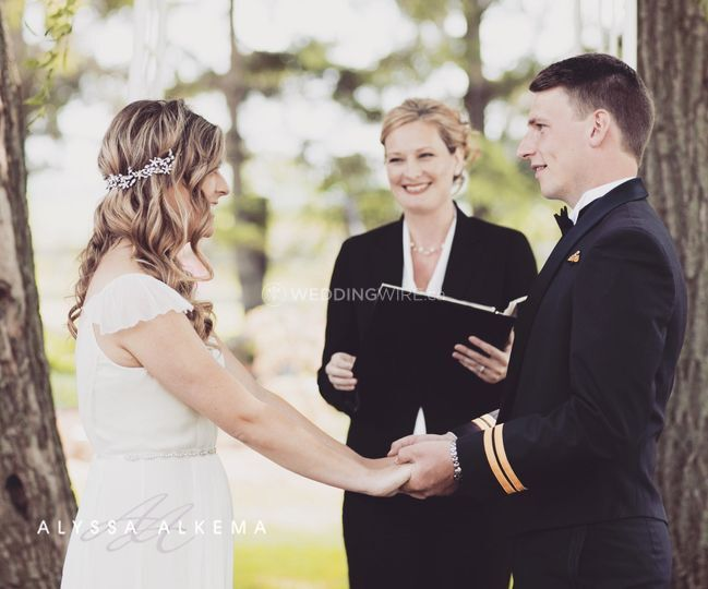 All Seasons Wedding Ceremonies
